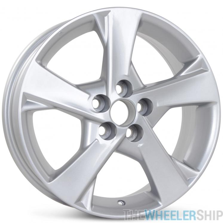 2011 2013 toyota corolla wheels 16\