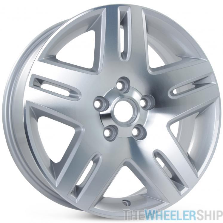 2006 2013 Chevy Impala Wheels 17 Quot Chevrolet Impala Alloy