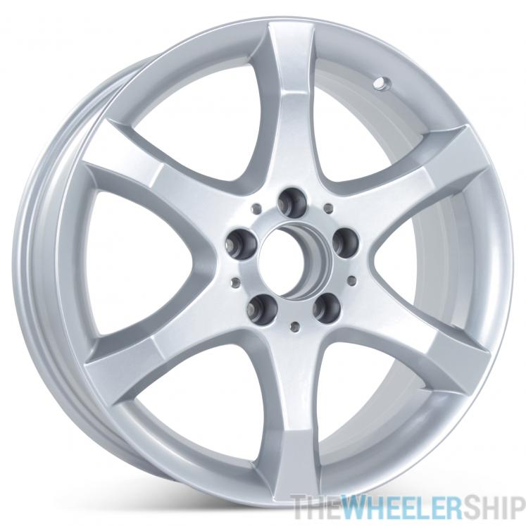 2007 mercedes c230 wheels 17 mercedes benz c350 wheels for Mercedes benz replacement wheels