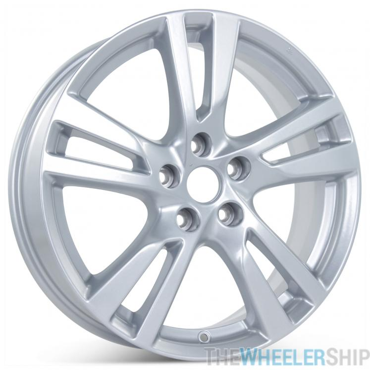 4040 Nissan Altima Wheels 40 Altima Wheels Simple Nissan Altima Bolt Pattern