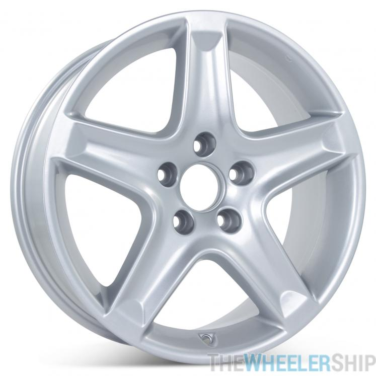 Acura TL Wheels Acura TL Wheels - 2005 acura tl wheels