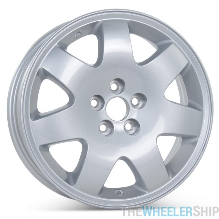 """For Chrysler Crossfire 2004 2005 2006 2007 2008 Excellent: New 16"""" X 6"""" Alloy Replacement Wheel For Chrysler PT"""