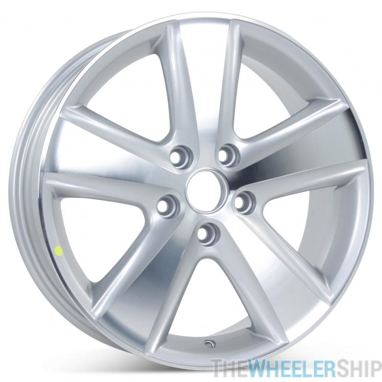 2010 2011 toyota camry wheels 17 camry wheels for sale. Black Bedroom Furniture Sets. Home Design Ideas