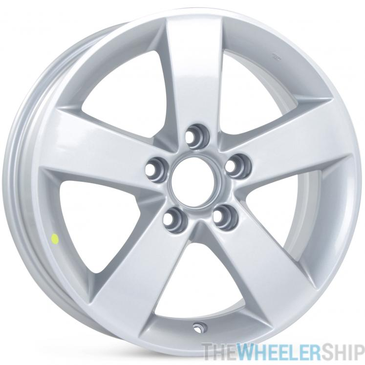 2006 2011 Honda Civic Wheels 16 Quot Honda Civic Alloy Wheels