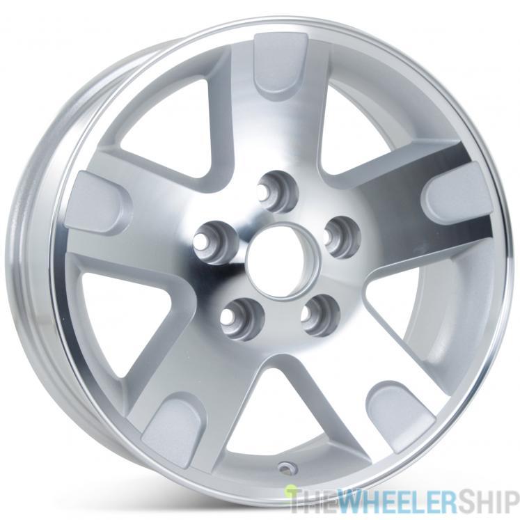 "2004 Ford F150 Bolt Pattern >> 2002-2004 F150 Wheel | Ford F150 17"" Wheels for Sale"