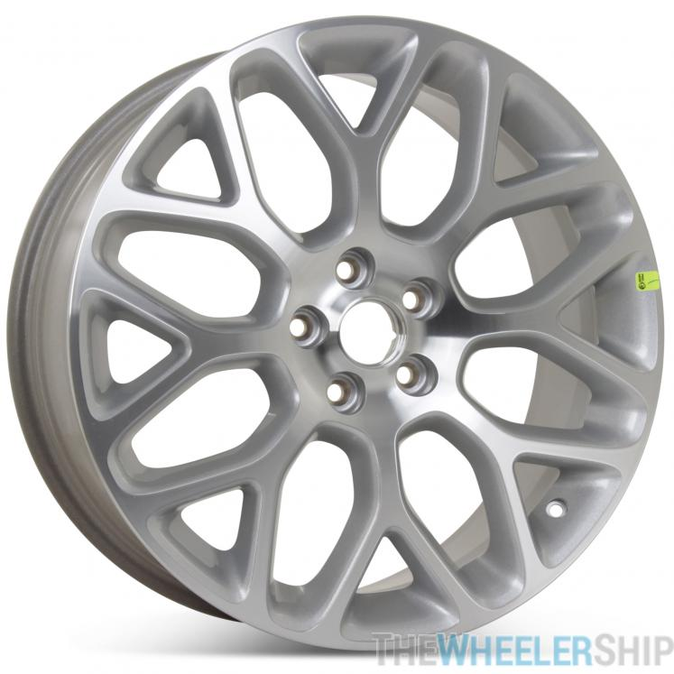 Brand New 19 X 8 Ford Fusion 2013 2014 Factory Oem Wheel