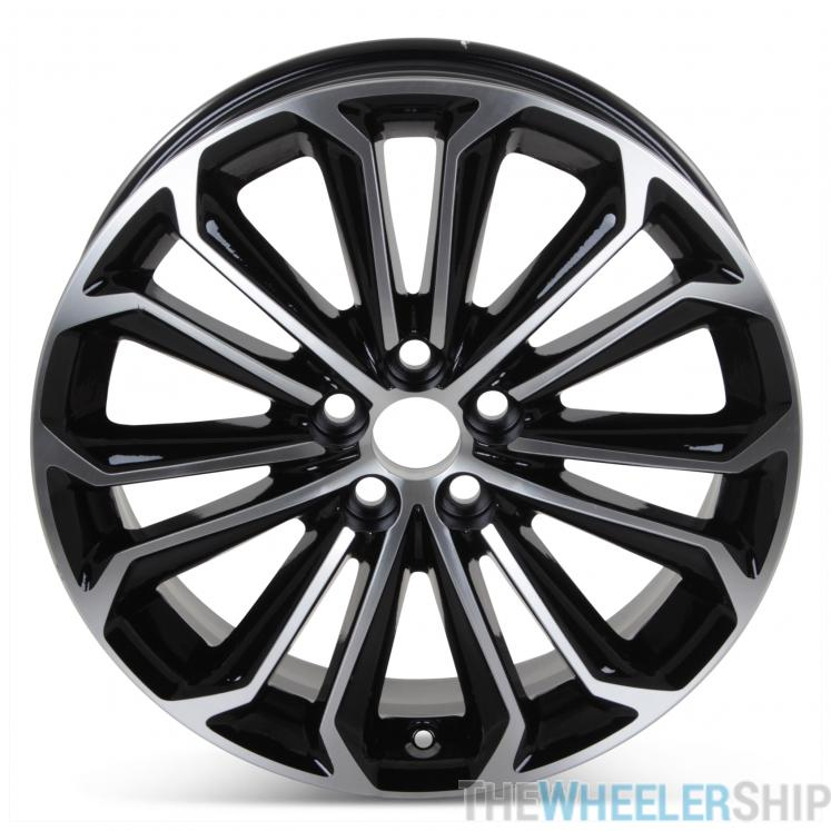 set of 4 2014 2016 toyota corolla s wheels 17 corolla alloy wheels Toyota Coop
