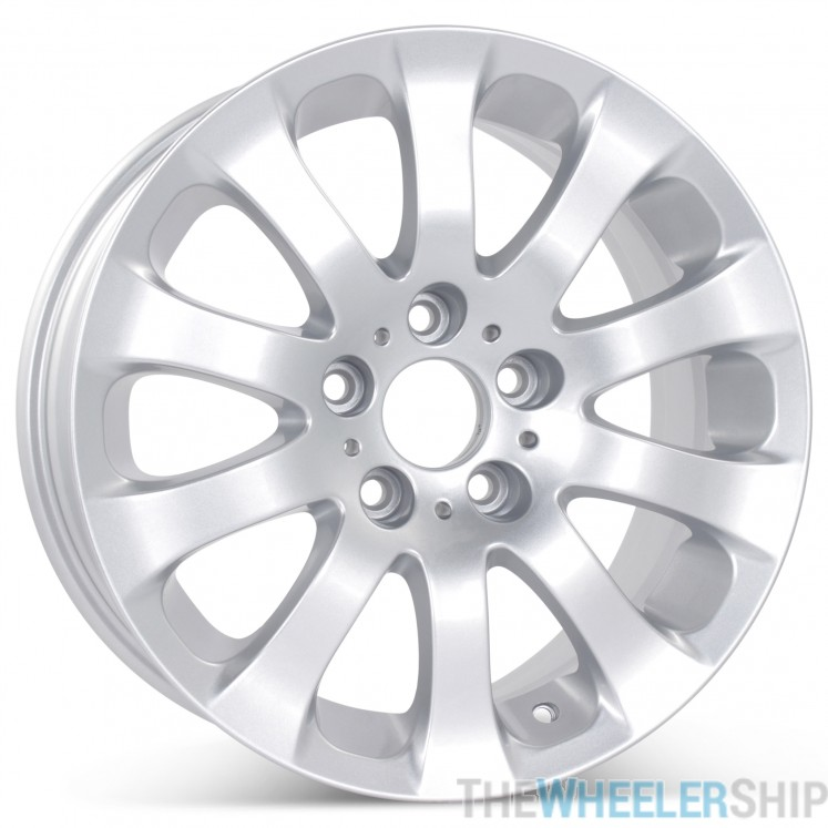 """Brand New 17"""" X 8"""" Replacement Wheel For BMW 3 Series 2006"""