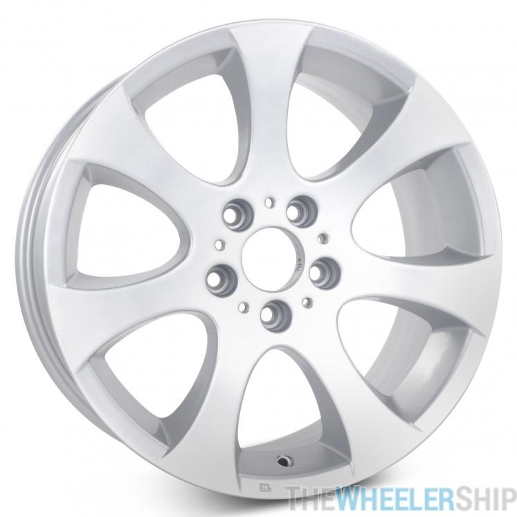 New 18 Quot Rear Wheel For Bmw 323i 325i 328i 330i 335i 2006