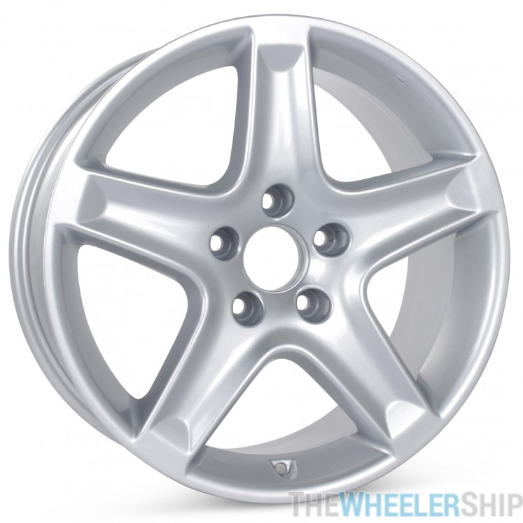 New 17 Inch Alloy Replacement Wheel For Acura TL 2004 2005