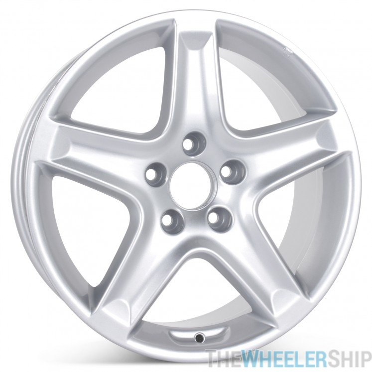 "New 17"" X 8"" Alloy Replacement Wheel For Acura TL 2005"