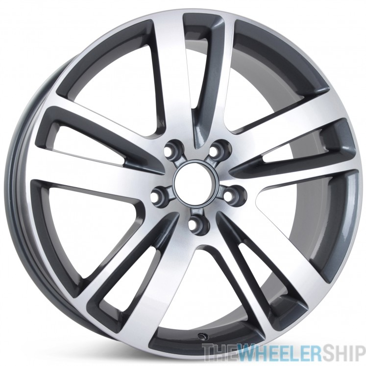 """New 20"""" X 9"""" Alloy Replacement Wheel For Audi Q7 2010 2011"""