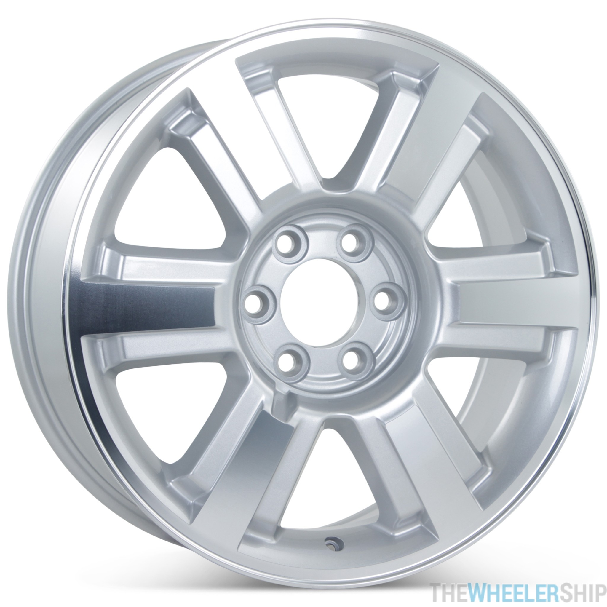Ford F150 Wheels >> New 20 X 8 5 Replacement Wheel For Ford F 150 F150 Pick Up 2006 2007 2008 Rim 3646