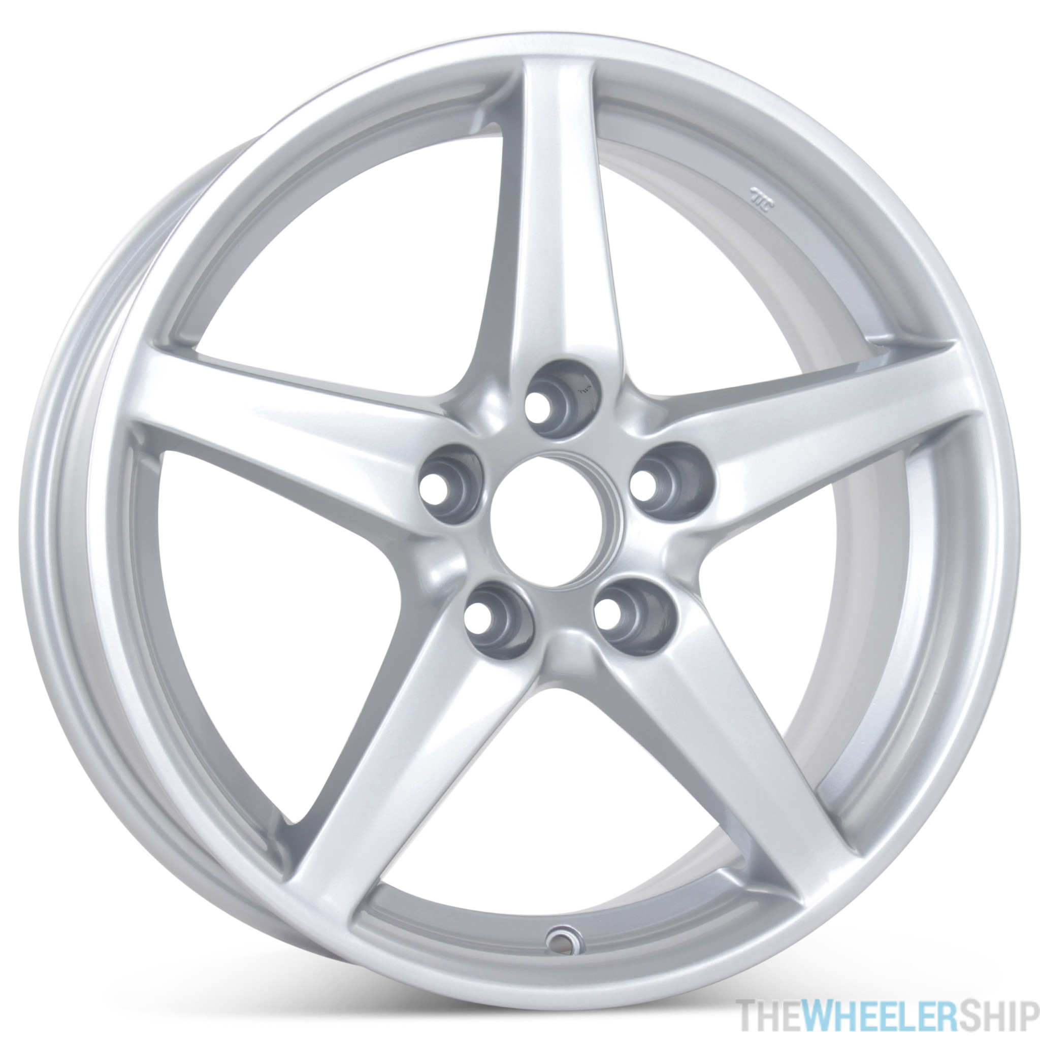 New 17 Alloy Replacement Wheel For Acura Rsx Type S 2005 2006 Rim 71752