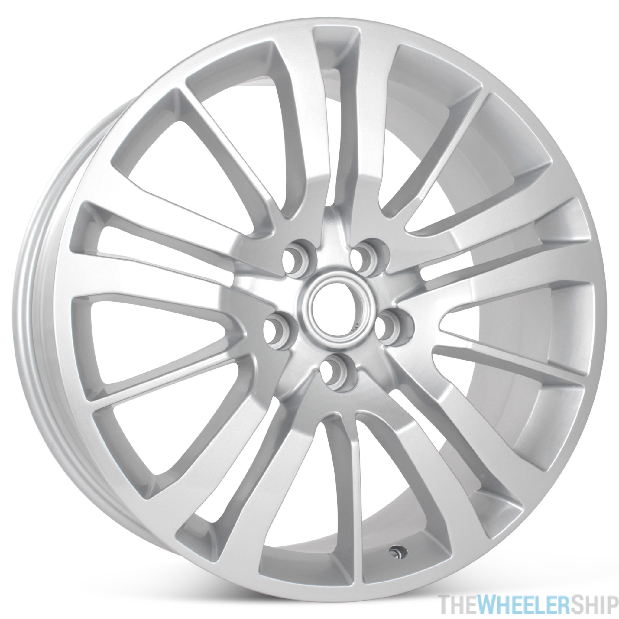 New 20 x 9.5 Replacement Wheel for Range Rover Sport 2009 2010 2011 2012 2013 Rim 72208