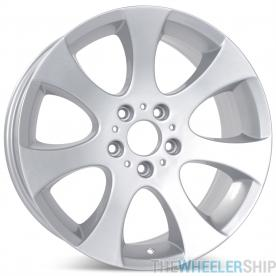 "New 18"" Front Wheel for BMW 323i 325i 328i 330i 335i 2006 2007 2008 2009 2010 2011 Rim 59586"