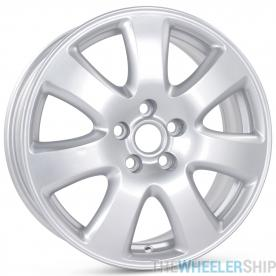 "New 17"" x 7"" Replacement Wheel for Jaguar X-Type 2004-2008 Cayman Rim 59766"