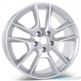 "New 18"" x 8"" Alloy Replacement Wheel for Nissan Maxima 2009 2010 2011 Rim 62511"