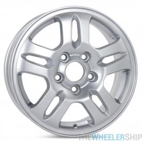 "Brand New 15"" x 6"" Replacement Wheel for Honda CR-V 2002-2004 Rim 63842"
