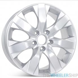 "New 17"" Alloy Replacement Wheel for Honda Accord 2008 2009 2010 2011 Rim 63934"