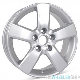 "New 16"" Alloy Replacement Wheel for Volkswagen Jetta 2008 2009 2010 VW Rim 69872"