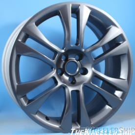 "Jaguar XK 2012-2014 20"" x 9"" Front Factory OEM Stock Wheel Rim 59882"