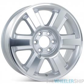 "New 20"" x 8.5"" Replacement Wheel for Ford F-150 F150 Pick Up 2006 2007 2008 Rim 3646"
