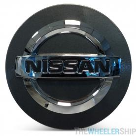 OE Genuine Nissan Dark Silver Center Cap CAP5886