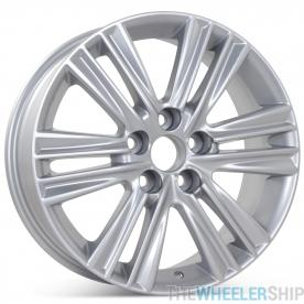 "New 17"" x 7"" Alloy Replacement Wheel for Lexus ES ES350 2013 2014 2015 Rim 74276"