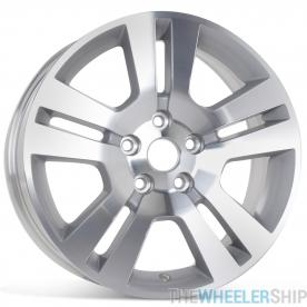 "New 17"" x 7"" Alloy Replacement Wheel for Ford Fusion 2006 2007 2008 2009 Rim 3628"