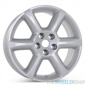 "New 18"" x 7.5"" Alloy Replacement Wheel for Nissan Maxima 2003 2004 2005 2006 Rim 62424"