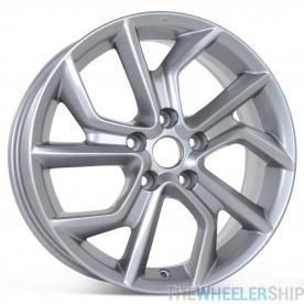"""New 17"""" x 6.5"""" Alloy Replacement Wheel for Nissan Sentra 2013 2014 2015 Rim 62600"""