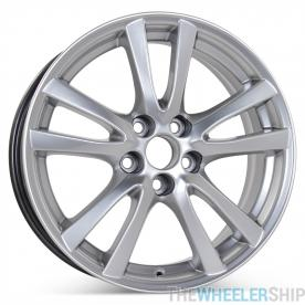 "New 18"" x 8"" Replacement Wheel for Lexus IS250 IS350 2006-2008 Rim 74189 Light Hyper"