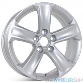 "New 17"" x 7"" Replacement Wheel for Toyota RAV4 2013 2014 2015 Rim 69626"