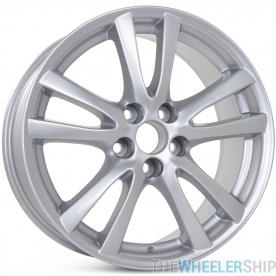 "New 18"" x 8.5"" Rear Replacement Wheel for Lexus RWD IS250 IS350 2006 2007 2008 Rim 74214"