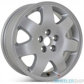 "16"" x 6"" Alloy Replacement Wheel for  Chrysler PT Cruiser 2003 2004 2005 2006 2007 Rim 2201 Open Box"