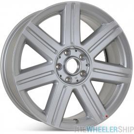 """18"""" x 7.5"""" Alloy Front Wheel for Chrysler Crossfire 2004 2005 2006 2007 2008 Rim 2229 Open Box"""