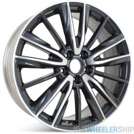 "New 20"" Replacement Wheel for Infiniti QX60 2016 2017 2018 2019 2020 Rim 73783"