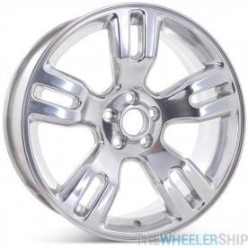 "Brand New 20"" x 8"" Ford Explorer Mercury Mountaineer 2008 2009 2010 Factory OEM Wheel Polished Rim 3760"