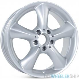 """New 17"""" x 7.5"""" Wheel for Mercedes 2003 2004 2005 2006 C230 C320 C350 CLK320 Rim 65288"""