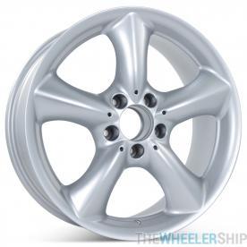"New 17"" x 8.5"" Rear Wheel for Mercedes 2003 2004 2005 2006  C230 C320 C350 CLK320 Rim 65289"