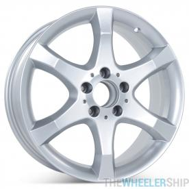 "New 17"" x 7.5"" Front Replacement Wheel for Mercedes C230 C350 2007 Rim 65436"