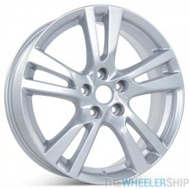 "New 18"" x 7.5"" Alloy Replacement Wheel for Nissan Altima 2013 2014 2015 2016 Rim 62594"