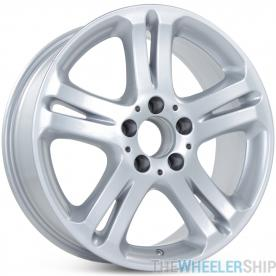 "17"" x 8"" Replacement Wheel for Mercedes E350 E500 2004 2005 2006 Rim 65332 Open Box"