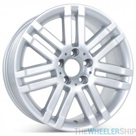 "New 17"" x 8.5"" Replacement Rear Wheel for Mercedes C300 2008-2009 Rim 65523"