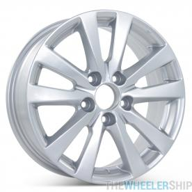 "16"" x 6.5"" Replacement Wheel for Honda Civic 2012 Rim 64024 Open Box"