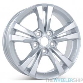 "New 17"" x 7"" Wheel for Chevrolet Equinox 2010 2011 2012 2013 2014 2015 2016 Rim 5433"
