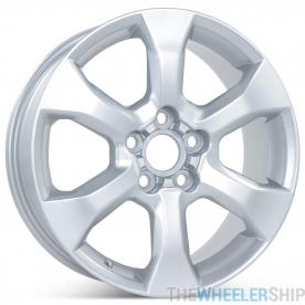 "New 17"" x 7"" Replacement Wheel for Toyota Rav4 2009 2010 2011 2012 2013 2014 Rim 69554"
