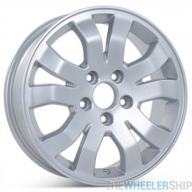 "16"" x 6.5"" Replacement Wheel for Honda CR-V 2005-2006 Rim 63888 Open Box"