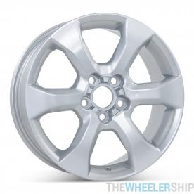 "17"" x 7"" Replacement Wheel for Toyota Rav4 2009-2012 Rim 69554 Open Box"